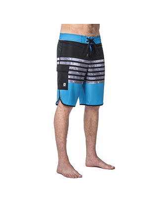 Gus boardshorts - blue