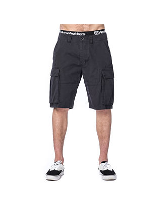 Baxter shorts - black