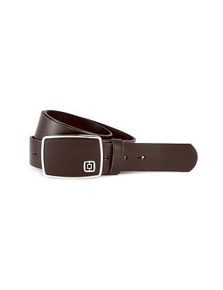 Fred belt - brown
