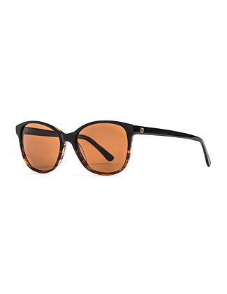 Chloe sunglasses - gloss havana/brown fade out
