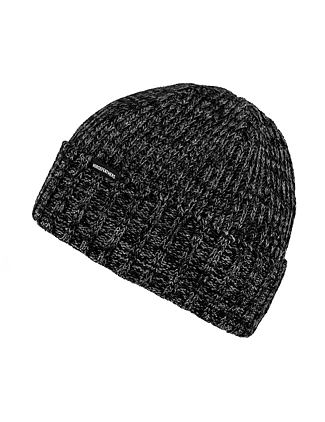 Chasy beanie - heather gray