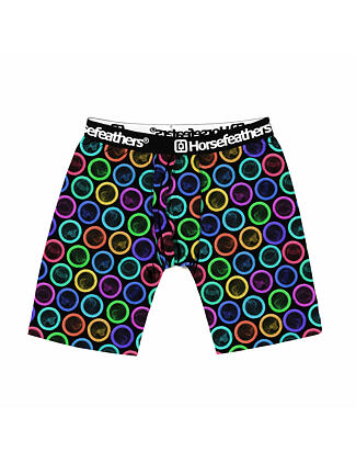 Sidney Long boxer briefs - condoms