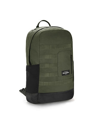 Render backpack - olive