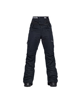 Lotte 20 pants - black
