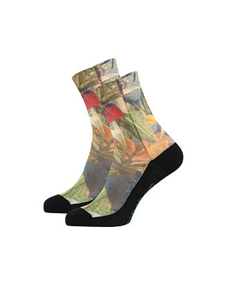 Nami socks - jungle