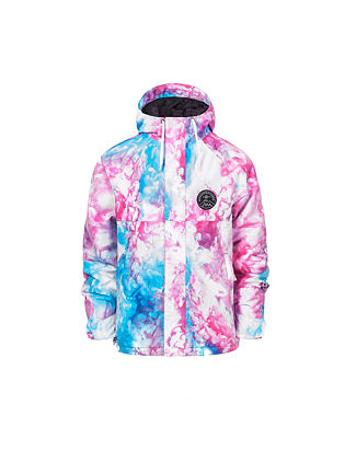Jeanne Youth jacket - candy