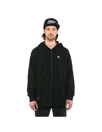 Joshua hoodie - black