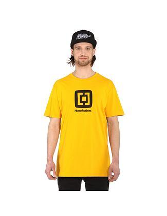 Fair t-shirt - citrus