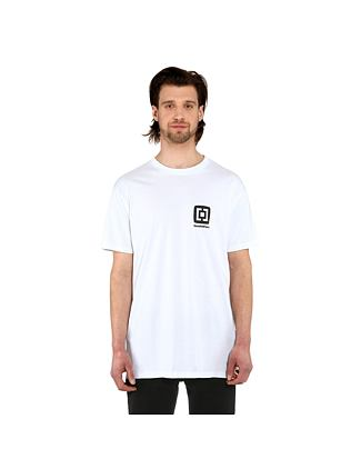 Mini Logo t-shirt - white