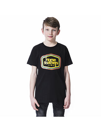 Fab Youth t-shirt - black