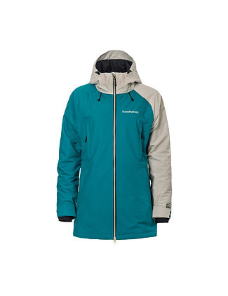 Maika jacket - harbor blue