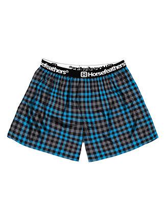 Clay boxer shorts - castlerock