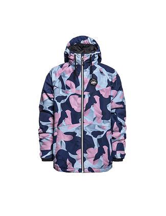Sadie Youth jacket - paradise