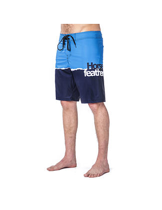 Stan boardshorts - blue