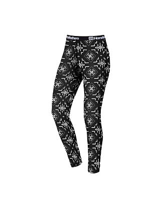 Mirra tech pants - black azteca