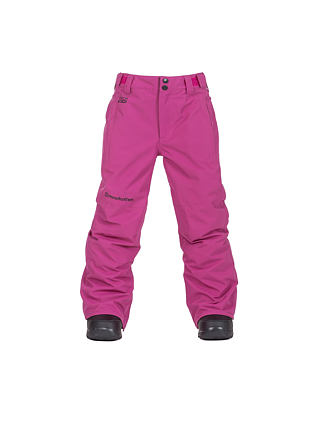 Spire Youth pants - clover