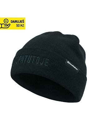 COPATUTOJE beanie - all black