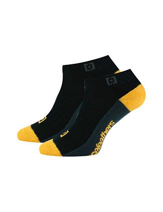 Colton socks - citrus