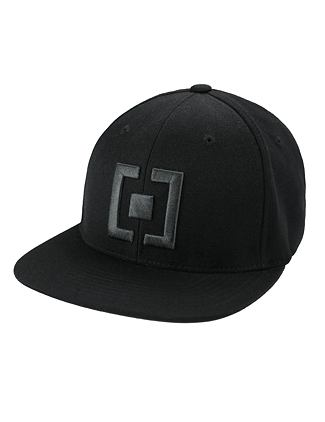 Decker cap - black
