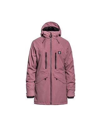 Larra jacket - nocturne