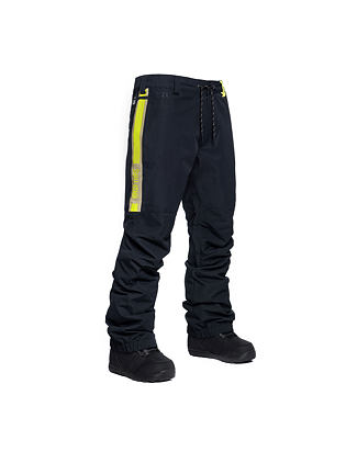 Summit atrip pants - black