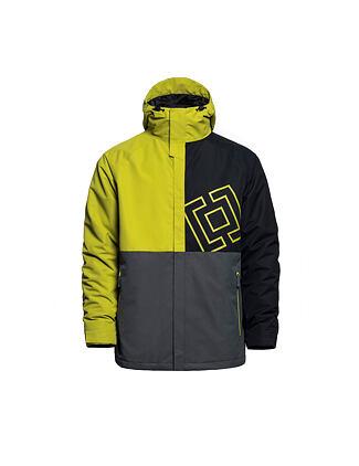 Turner jacket - oasis