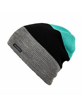 Matteo beanie - heather gray