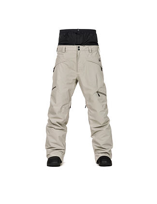 Ridge pants - cement