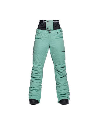 Lotte 15 pants - peppermint