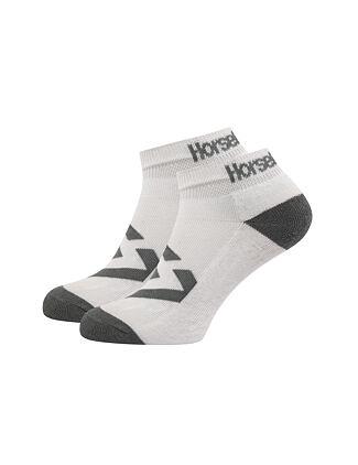 Norm socks - white