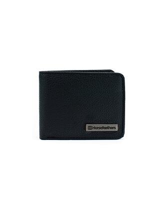 Brad wallet - black