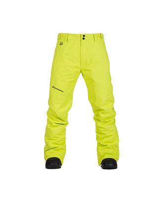 Spire pants - lime
