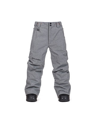 Spire Youth pants - heather gray