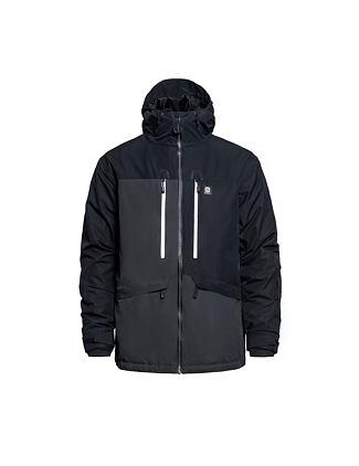 Crescent jacket - phantom