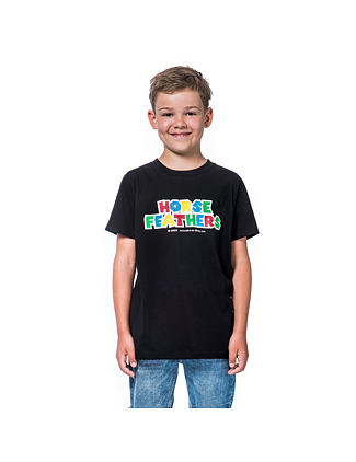 Insert coin Youth t-shirt - black