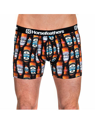 Sidney boxer shorts - bottles