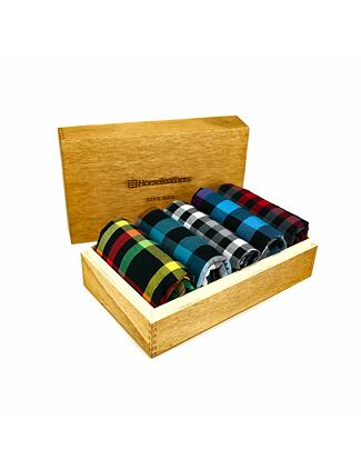 5 boxer shorts Gift box