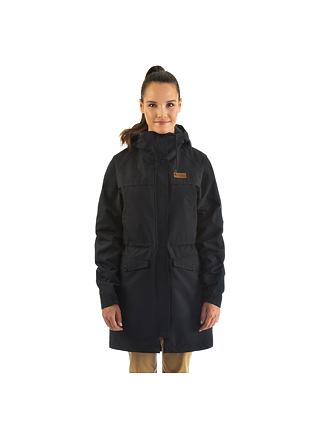 Elsie jacket - black