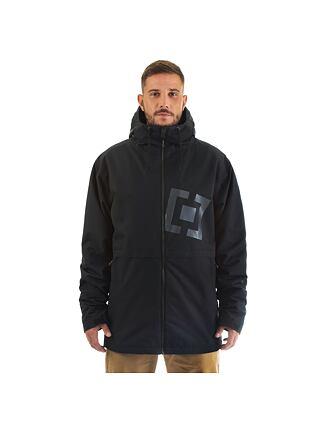 Closter jacket - black