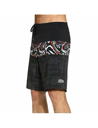 Kole boardshorts - liquid