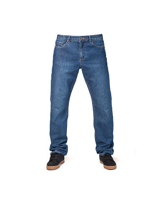 Cliff jeans - dark blue