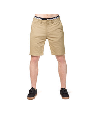 Bowie shorts - sand