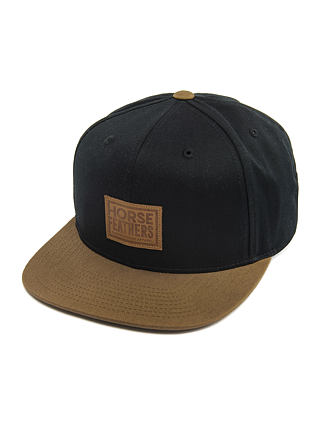 Graves cap - black