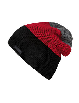 Matteo Youth beanie - red