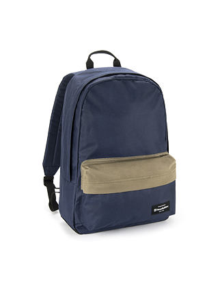 Malder backpack - navy