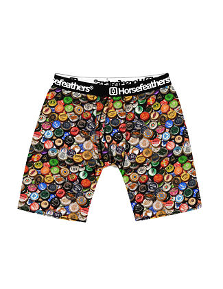 Sidney Long boxer briefs - beercaps