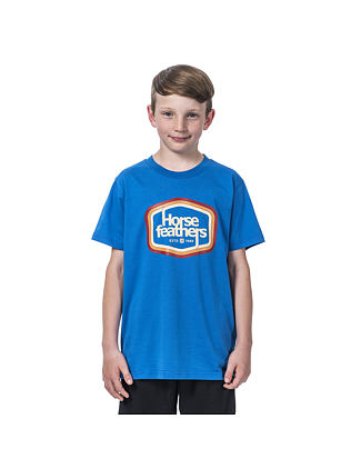 Fab Youth t-shirt - imperial blue