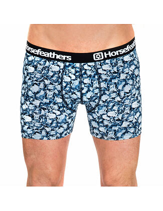 Sidney boxer shorts - ice