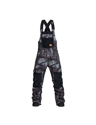 Medler pants - gray camo