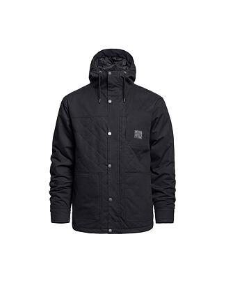 Raiden jacket - black